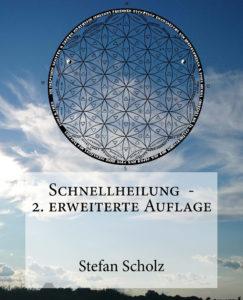 Cover des Buches Schnellheilung - 2. erweiterte Auflage